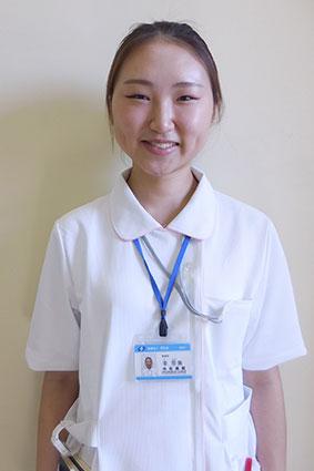 師長 と は 看護 日本の看護師